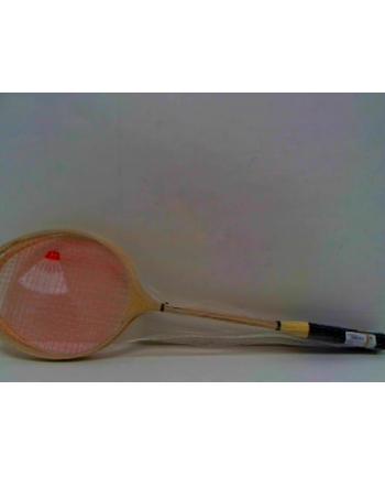 pegaz Badminton drewniany 69475