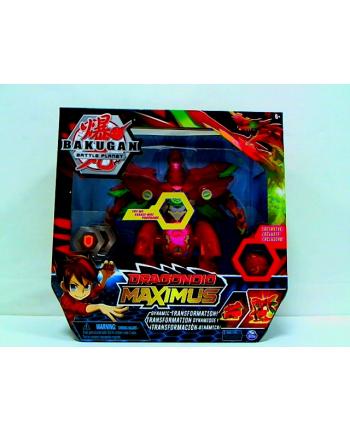 spin master SPIN Bakugan Smok Maximus 6051243