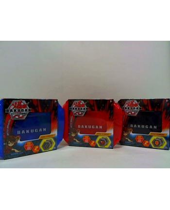 spin master SPIN Bakugan Walizka kolekcjonera 64430 6045138