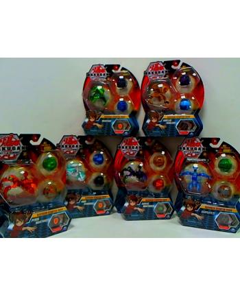 spin master SPIN Bakugan Zestaw Startowy /stand 6045144