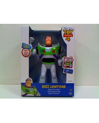 toy story TS4 Mówiący Buzz Astral 30cm  j.polski 64069