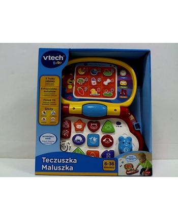 vtech V-TECH teczuszka maluszka 60676