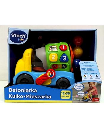 vtech V-TECH Betoniarka Kulko-Mieszarka 60994