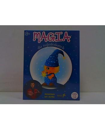 abino Magia dla najmłodszych 37107