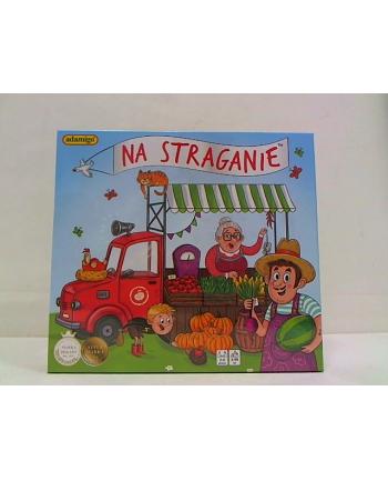 adamigo Na straganie - gra planszowa 07448