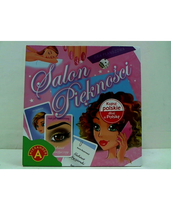 alexander Salon piękności gra 22384