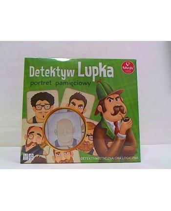 ami-promatek Detektyw Lupka - portret pamięciowy 63919