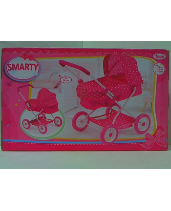 BAYER Wózek dla lalek Smart 12268