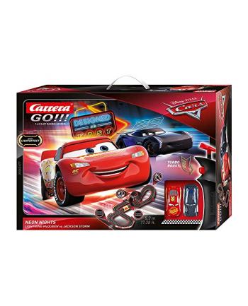 CARRERA GO!!! tor Disney Pixar Cars 5,3m 20062477