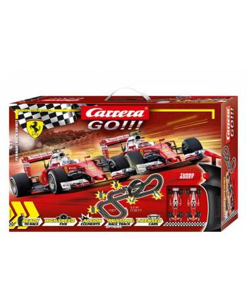 CARRERA GO!!!tor Ferrari Race Spirit 5,3m 20062505