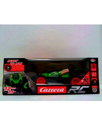 CARRERA auto RC Green Lizzard II 2,4GHz 370201055