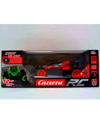 CARRERA auto RC Orange Jumper 2,4GHz 370201056
