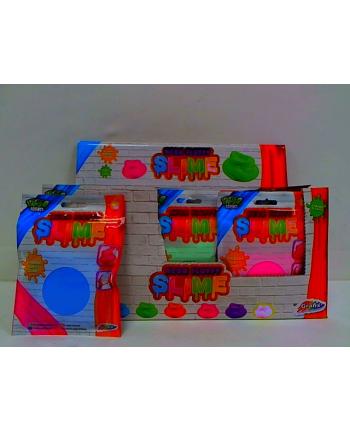 galeria SLIME 1 Fluffy pianka neon w saszetce 00600