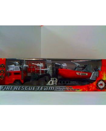 gazelo Zestaw strażacki G104503 00488