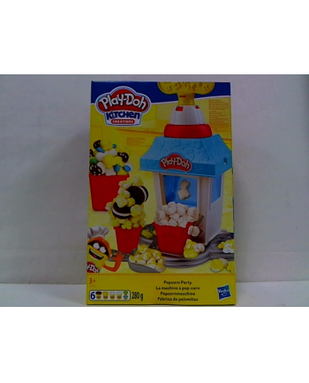 hasbro PLD ciastolina Popcorn Party E5110 /3