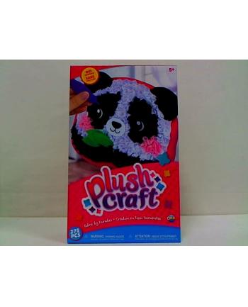 pipistrello Pluszowe rękodzieło poduszka panda 57893