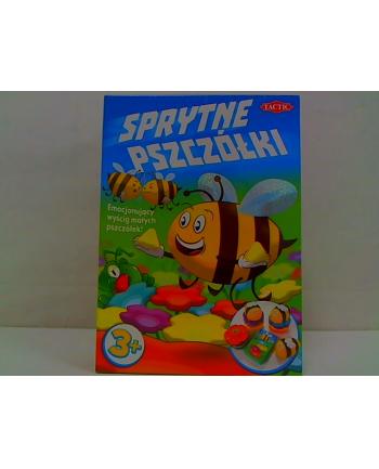 tactic Sprytne Pszczółki 55822