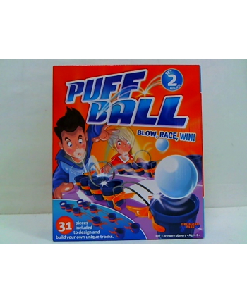 TOMY gra zręcznościowa Puff Ball 2 T73006