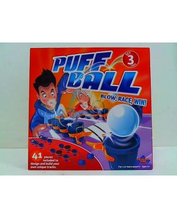TOMY gra zręcznościowa Puff Ball 3 T73007
