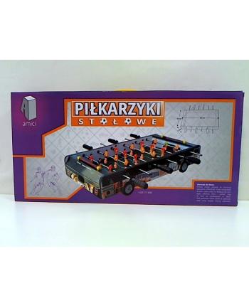 victoria Gra Piłkarzyki na stół 61x32x10 856093