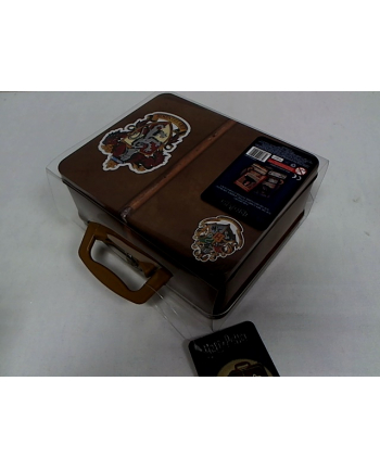 winning TopTrumps TIN Harry Potter TIN Gryffindor 034517