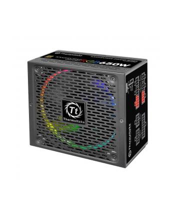 thermaltake Zasilacz Toughpower Grand RGB Sync 650W Mod.(80+ Gold, 4xPEG, 140mm)