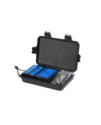 lanberg Tester kabli LAN POE RJ-45,RJ-11, NT-0404