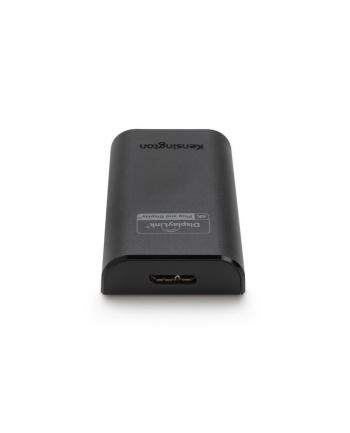 kensington Adapter VU4000 USB 3.0- HDMI 4K