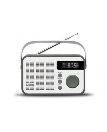 eltra Radio OLIWIA PLL kolor szary