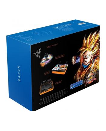 Joystick RAZER Dragon Ball FighterZ Panthera Arcade Stick do PS4