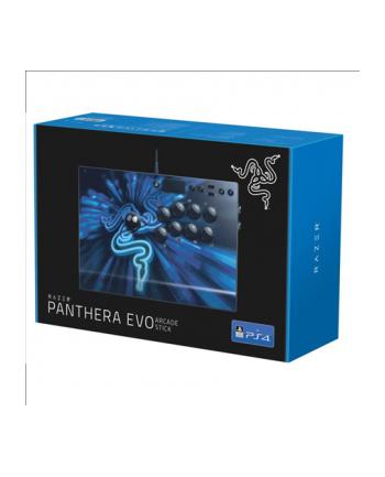 Joystick RAZER Panthera Evo Arcade Stick do PS4