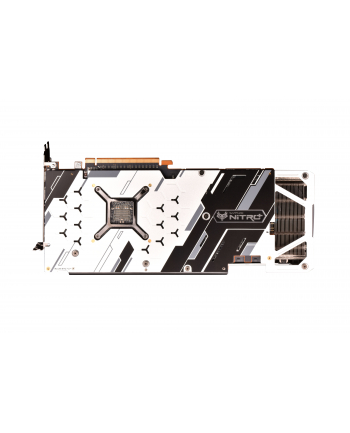 SAPPHIRE NITRO+ RADEON RX 5700 XT, 8G GDDR6, DUAL HDMI, DUAL DP OC (UEFI)