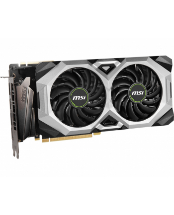 msi Karta graficzna GeForce RTX 2080SUPER VENTUS XS OC 8GB 256BIT GDDR6 HDMI/3DP
