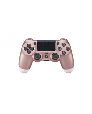 sony PS4 Dualshock Kontroler Różowe złoto
