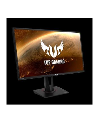 Monitor Asus VG27BQ 27'' WQHD, TN, HDMI/DP, HDR 10, G-SYNC, głośniki