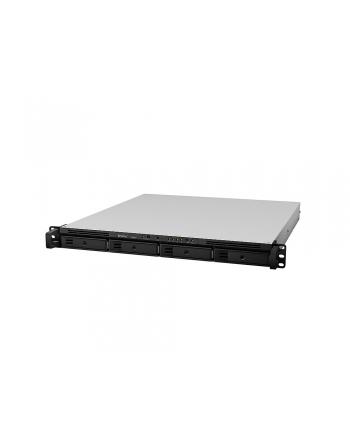synology NAS RS820+ 4x0HDD 2GB 2,1G Hz 4x1GbE 2xUSB3.0 eSata