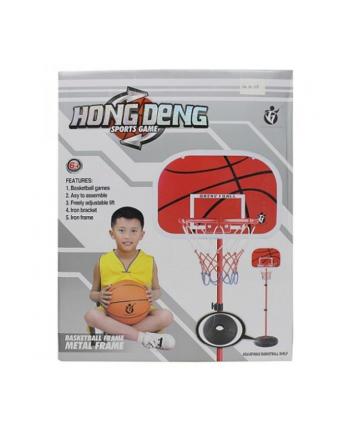 norimpex Koszykówka z piłką i pompką