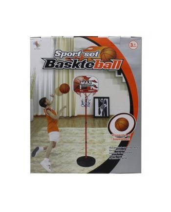 norimpex Zestaw do gry w koszykówkę