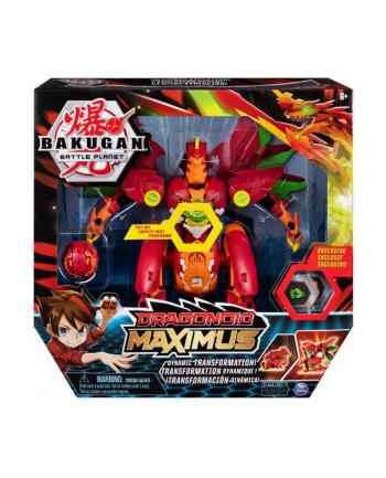 Bakugan Smok Maximus 6051243 Spin Master