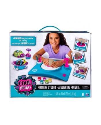 spin master Cool Maker Zestaw do tworzenia w glinie 6027865 p2