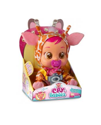 tm toys Cry Babies Gigi 090194