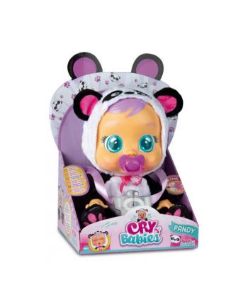 tm toys Cry Babies Panda 098213
