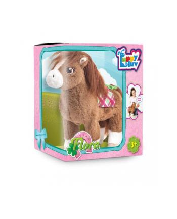 tm toys Flora konik interaktywny 8124