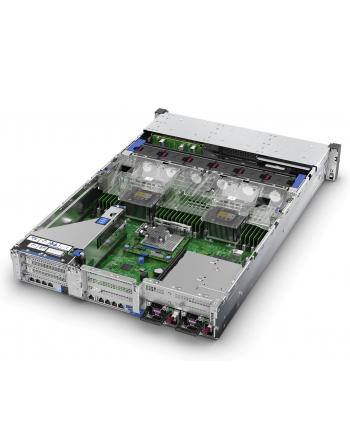 hewlett packard enterprise !HPE DL380 Gen10 4208 1P 16GB 8SFF Svr P02462-B21