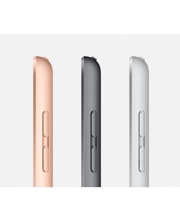 apple iPad 10.2-inch Wi-Fi + Cellular 32GB - Space Grey