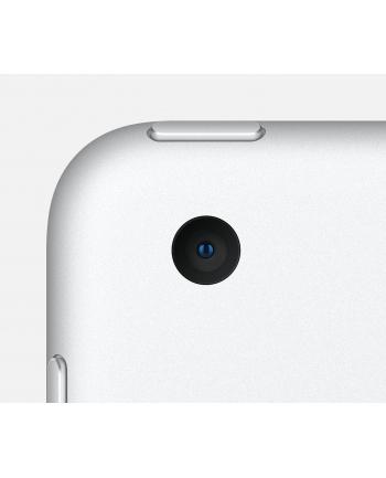apple iPad 10.2-inch Wi-Fi + Cellular 128GB - Silver