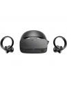 Virtual Reality Headset Oculus Rift S +2 x TOUCH Controllers (MI-BL&MI-BR)/ BLACK 2560 x 1440 LCD (301-00178-01) - nr 1