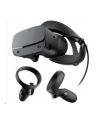 Virtual Reality Headset Oculus Rift S +2 x TOUCH Controllers (MI-BL&MI-BR)/ BLACK 2560 x 1440 LCD (301-00178-01) - nr 2