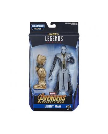 Avengers Figurka 15cm LEGENDS E0490 p4 HASBRO