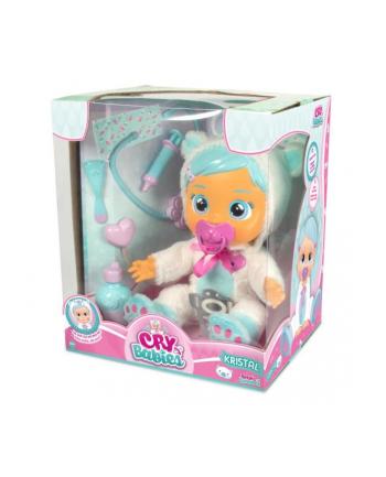 tm toys Cry Babies Kristal 098206